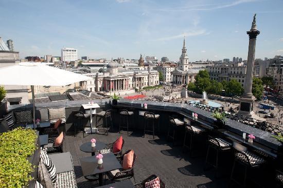 Vista at the Trafalgar Hotel