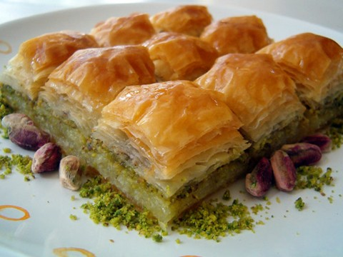 Two days in istanbul where to go and what to do urban for A taste of turkish cuisine