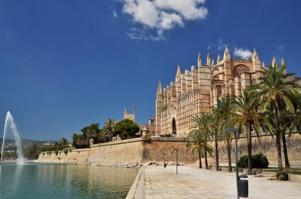 La Seu Cathedral, Palma