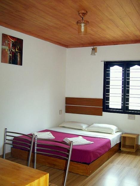 Cheap accommodation in Italy