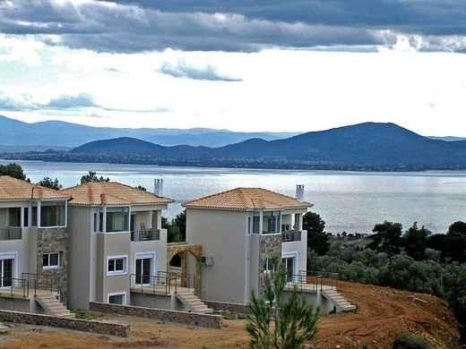 Corfu real estate
