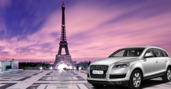 Renting Cars in Paris