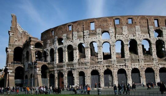 Rome car rental