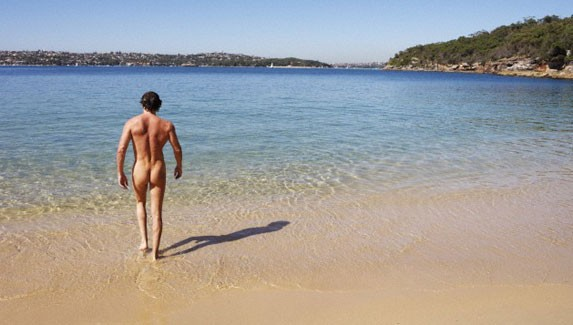 gay beaches sydney