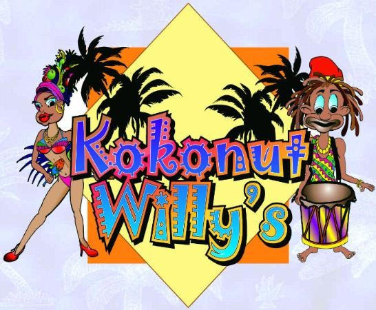 Kokonut Willy's