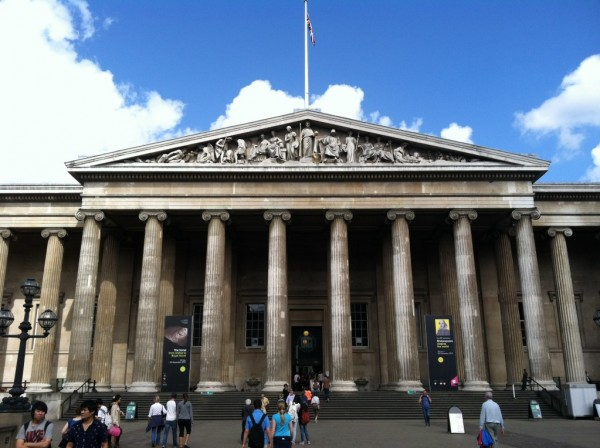 Best museums in the world cultural tourism for Top ten museums in the world