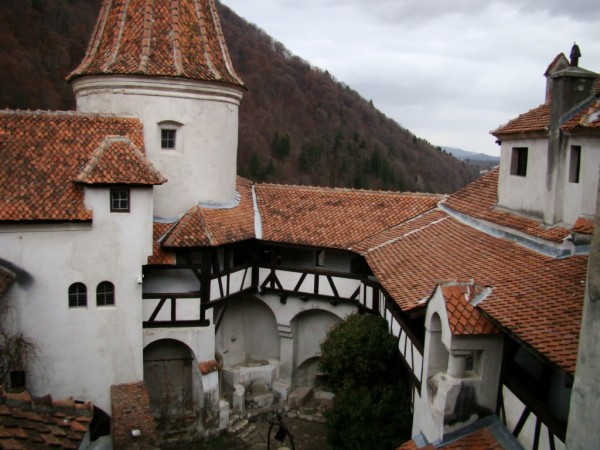 Citadel of Sighisoara