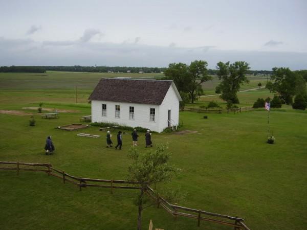 Laura Ingalls Wilder Historic Home