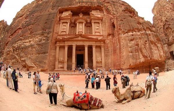 Astonishing Petra