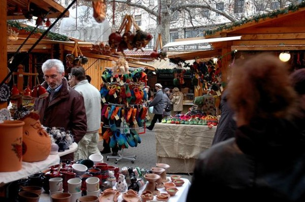 Top Christmas Markets In Europe Urban Tourism