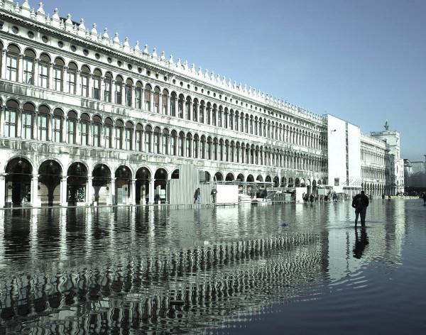 Venice Mark Square