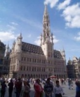 Best of Brussels. Brussels. Belgium