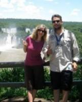 Edir Luiz - Iguassu Falls. Iguassu Falls. Brazil