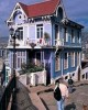 Valparaiso and Central Coast Tour