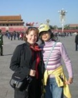 Aurora-a private guide in Beijing and whole China. Beijing. China