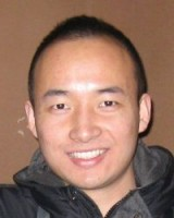 Your Tour Facilitator in Shanghai - Harris Gu. Shanghai. China