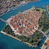UNESCO town Trogir, Split