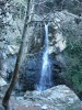 Caledonia Waterfall, Platres, Platres
