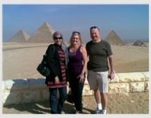Marwa Youssef. Cairo. Egypt