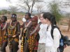 Visting the Hammer Tribes, Turmi, Lower Omo valley Turmi woreda
