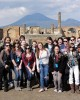 Private tour in Pompeii