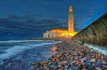 Morocco Grand Tour. Casablanca. Morocco