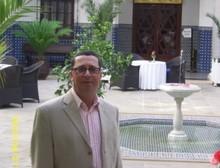 Aziz Saint Laurent. Tangier. Morocco