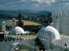Tangier sightseeing & cultural tour. Tangier. Morocco