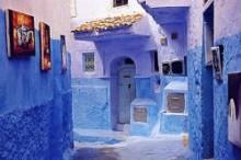 Chefchaouen Day Trip. Chefchaouen. Morocco