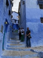 Chefchaouen Day Tour from Tangier. Chefchaouen. Morocco