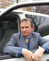 Andrew Falkowski. Gdansk. Poland