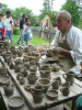 Pottery workshop in Bucharest, Bucharest, Village Museum