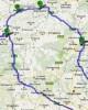 Tour in Romania