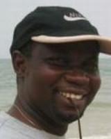 Jerome Ndour. Dakar. Senegal