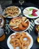 Gourmet & Cooking tour in Seville