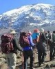 Hiking tour in Kilimanjaro