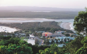 The best of the Sunshine Coast