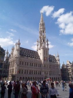 Brusselse Guided Tour