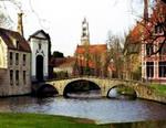 Belgium.Bruges