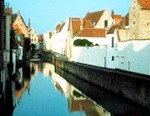 Private tour in Bruges