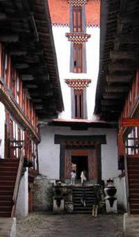 Cultural Tours in Bhutan