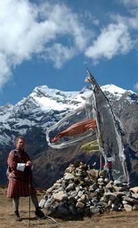 Private tour Trekking in Bhutan
