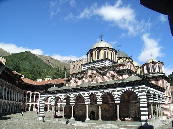 One Day Rila Monastery Tour. Culture and History tour in Sofia ...