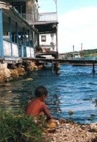 USA CUBA TRAVEL. Enfantbaiep