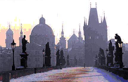 Prague private guide
