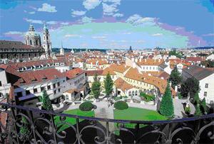 Prague private tour