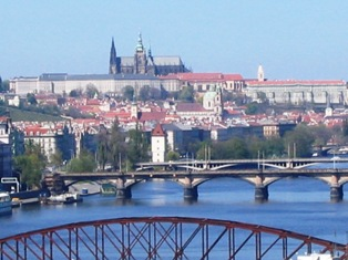 Prague Introduction Tour
