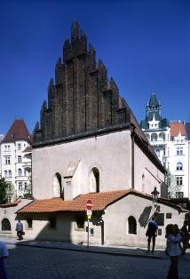 Visit unique Jewish Museum