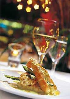 Gourmand Tour Prague