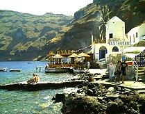 santorini private guide, guided tour, private tour